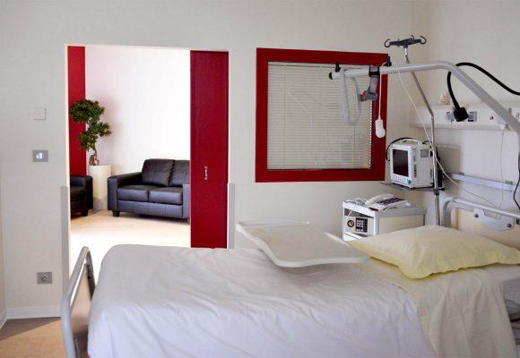Clinique de l'Archette Orléans